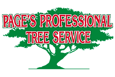 Page's Professional Tree Services